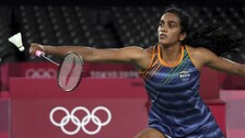 Tokyo Olympics: PV Sindhu Loses To Tai Tzu In Semifinals, To Fight For Bronze Now