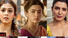 Rashmika Mandanna, Samantha, Nayanthara: Know The More Successful Actresses In Initial Years
