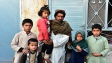 Pakistan Refuses To Accept More Afghan Refugees