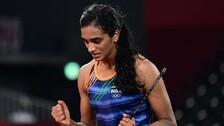 Tokyo Olympics: PV Sindhu Beats China's He Bingjao To Win Bronze In Women's Singles