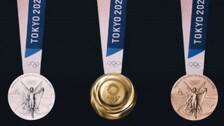 Tokyo Olympics: Glittering Medals Made From Discarded Electronic Devices Show The New Path