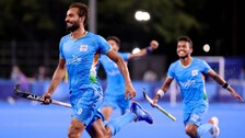 Tokyo Olympics: Indian Men Hockey Team Beats Great Britain, Enters Semifinals After 49 Years
