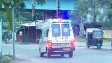 108 Ambulance Service In Odisha 'Ferry Fake Patients For Money': OTV Investigation