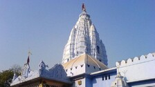Samaleswari Temple, Other Religious Places In Sambalpur To Reopen From August 3