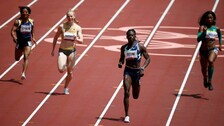 Heartbreak Again: Dutee Chand Fails To Qualify For Women's 200M Semifinals In Tokyo Olympics