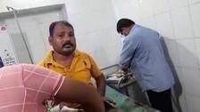 BJP Leader Injured In Attack By Bike-Borne Miscreants In Kendrapara