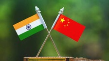 LAC Border Row: India, China Agree To Resolve Remaining Border Dispute
