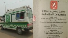 Odisha 108 Ambulance Service Provider Ducks RTI Queries, Murkier Revelations Await