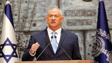 Israeli Defence Minister Calls For Action Against Iran