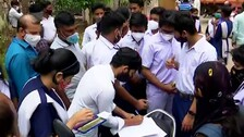 Ex-Regular Questions To Regular Students: Major Goof-Up In Odisha Matric Offline Exam In Cuttack