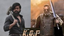 KGF Chapter 2 Release Date: Fans Disheartened With Adheera's Swag Look Only