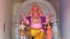 Temples Reopen, No Decision Yet On Ganesh Puja In Cuttack