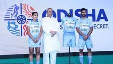 Odisha Shows The Way In Hockey