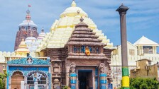 Puri Srimandir To Reopen For Devotees From August 16