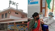 BMC's 100 Pc Vaccination Claim Goes Awry, Politics Heats Up In Odisha