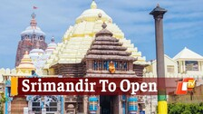 Puri Jagannath Temple To Reopen For Devotees From August 16, SJTA Provides Details