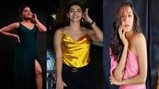Rashmika Mandanna, Kiara Advani, Pooja Hegde Making 'Fight For Films' Intense!