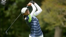 Golf: Aditi In Medal Hunt In Tokyo Olympics With Blemish-Free Second Round