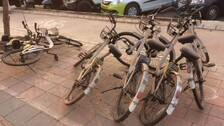 Mo Cycle Project In Bhubaneswar:A Good Example Of Bad Planning