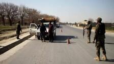 36 Taliban Militants Killed After Attack Foiled In Afghanistan