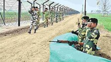 Around 140 Terrorists Waiting At Launch Pads Across LoC Despite Ceasefire: Official