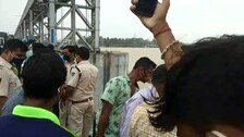 Body Of Missing Cuttack College Student Recovered From Mahanadi River