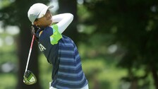 Golfer Aditi Ashok Remains Strong At Olympics; Holds 2nd Spot After Round 3