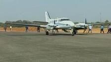 More Wings To Odisha: Flights From Jeypore, Rangeilunda Soon