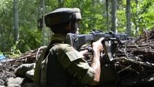 Top LeT Commander Among 2 Terrorists Killed In Srinagar Encounter