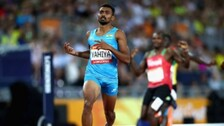 Tokyo Olympics: India Creates Asian Record In Men's 4x400m Relay But Fails To Qualify For Final