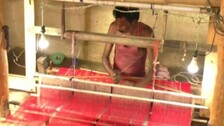 How Pandemic Has Woven Disaster For Weavers In Odisha's Bargarh