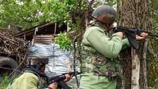 Terrorist Refused To Surrender, Killed In Kashmir Encounter