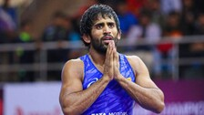 Tokyo Olympics: India's Bajrang Punia Wins Bronze In 65kg Freestyle Wrestling