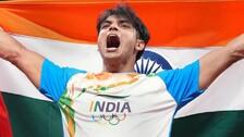 Tokyo Olympics: Javelin Thrower Neeraj Chopra Scripts History Winning First Gold For India