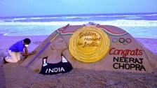 Golden Boy Neeraj Chopra's Special Connection With Odisha And Kalinga Stadium