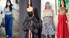 Fashion Trends That Made Comeback In 2021