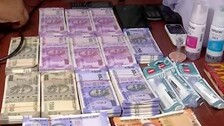 Fake Notes Worth Rs 13 Lakh Seized In Sambalpur, 6 Arrested