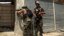 Heavy Fighting Underway In 3 Afghan Provinces