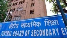 CBSE Board Exams 2022: Class 10, 12 List Of Candidates Submission From Today