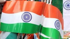 STOP Plastic National Flag Usage: MHA Asks States To Ensure Appropriate Action
