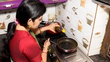 Kitchen Budget In Odisha On Fire As Edible Oil Prices Hit Record High