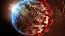 Global Covid-19 Update: Caseload Tops 202.6 Million, Deaths Over 4.29 Million