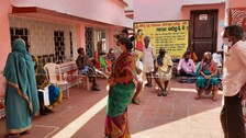People In Odisha's Khordha Faced Major Healthcare Challenges During Covid Pandemic: Study