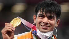Biopic Can Wait, Want To Focus On The Game For Now: Neeraj Chopra