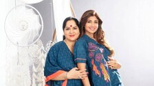 Shilpa Shetty, Mother Booked For Fraud In Lucknow
