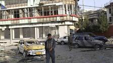 Taliban Attack On Afghan Provincial Capital Foiled, 20 Militants Dead