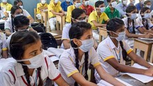 Reopening Of Schools: Know Districts In Odisha Vulnerable To Third Wave