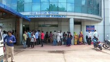 Dearth Of Doctors, Defunct Lab Hit Healthcare In South Odisha