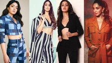 Rashmika, Ileana, Ananya Or Kiara: Check Who Sizzles Even In No-Makeup Look #SeePics