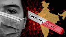 COVID-19 India Updates: Active Cases Lowest In 152 Days